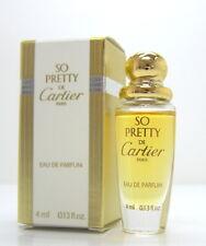 So Pretty de Cartier Miniatur 4 ml Eau de Parfum / EDP
