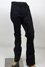 New Bottega Veneta Men's Dark Blue Jeans Casual Pants IT 56/US 40 295632 4014