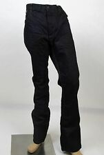 New Bottega Veneta Men's Dark Blue Jeans Casual Pants IT 56/US 40 295632 4014