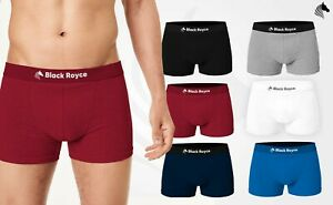 Mens Location Boxers 5-10 Pack MIX Cotton Trunks Boxer Shorts Adults Underwear M
