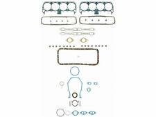 For 1959-1961 Facel Vega HK500 Engine Gasket Set Felpro 24585CN 1960