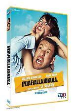 DVD *** EYJAFJALLAJOKULL ... SINON DITES LE VOLCAN ***   ( neuf sous blister )