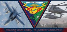 MCAS MIRAMAR TAB HAT JACKET PATCH US MARINES VETERAN PIN UP USMC GIFT WOW