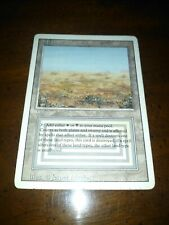 MTG Magic Dual Land Revised Scrubland x1 HP