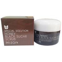 Mizon Honey Black Sugar Scrub 90g Free gifts