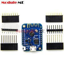 Wemos D1 MINI V3.0.0 - WiFi Internet degli oggetti ESP8266 4 MB basato su scheda di sviluppo