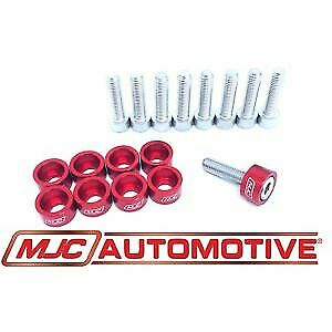 MJC Automotive Mazda MX5 Cam Cover Dress Up washers and bolts MK1 MK2