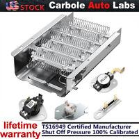 279838 8565582 Dryer Heating Elements 279816 279816 For Whirlpool Kenmore Series