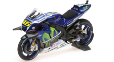 1:18 Yamaha YZR-M1 Rossi Catalunya 2016 1/18 • MINICHAMPS 182163246 #