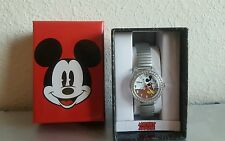 MICKEY MOUSE DISNEY WOMEN'S WATCH WITH  BLING. NEW IN BOX
