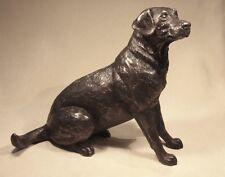 Labrador Gundog - Harriet Glen - Bronze - Superb Gift