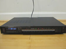 Pioneer TX-V1160 FM Stereo/AM Tuner Tested Free Shipping