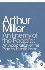 An Enemy of the People: An Adaptation of the Play by Henrik Ibsen (Penguin Moder