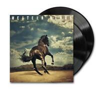"Bruce Springsteen - Western Stars (NEW 2 x 12"" VINYL LP)"