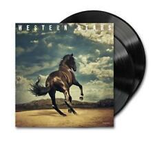 "Bruce Springsteen - Western Stars (NEW 2 x 12"" VINYL LP) (Preorder 14th June)"