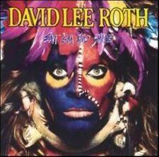 David Lee Roth Eat 'Em and Smile Us Lp