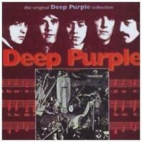 Deep Purple - Deep Purple (NEW CD)