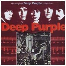 Deep Purple - Deep Purple (NEW CD)
