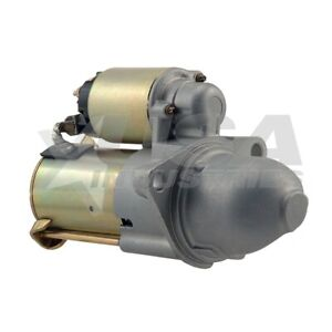 Remanufactured Starter  U.S.A. Industries  6493