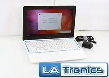 """HP 11-1121us Chromebook 11.6"""" Dual Core 2GB RAM 16GB SSD Wi-Fi + 4G LTE Notebook"""