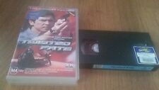 TWISTED FATE -  LOU DIAMOND PHILLIPS - RARE VHS VIDEO