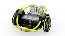 Power Wheels Wild Thing 12 Volt Ride On - Green