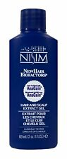 Nisim Hair Growth/Loss Stimulating Extract Gel (Normal to Dry) with Anagain 60ml