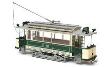 Occre Occre Berlin Tram 1:24 (53004) Model Kit