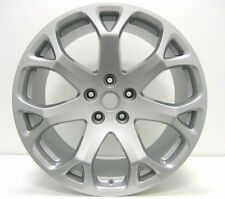"NEW! 19"" MASERATI V-STYLE SILVER FRONT WHEEL-ONE LEFT IN STOCK! [82127106]"