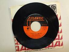 "DUSTY SPRINGFIELD: I Wanna Be A Free Girl-Let Me In Your Way-U.S. 7"" 70 Atlantic"