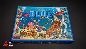 Blue 2006 Clicker Spiele Jigsaw Puzzle FAST