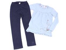 S.OLIVER Tunika-Shirt und Leggings - 116-122