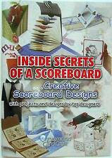 Scoring Board project Book - 35  step by step craft projects Crafters/Eazi-score