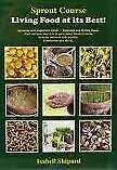 Living Food at its Best. by Isabell Shipard. DVD NEW Box Set of 2 DVD's