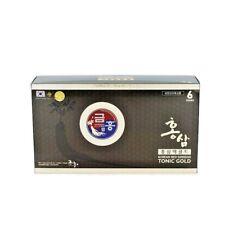 (40,83 €/litro) geumhong coreano rojo ginsengsaft tonic oro Vegan naturaleza