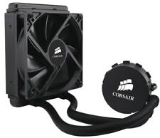 Corsair Hydro Series H55 Core High-Performance Quiet CPU Cooler