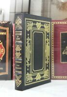 FATHERS AND SONS - Easton Press - Ivan Turgenev - 100 Greatest