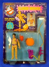 Real Ghostbusters Slimed Heroes Peter Venkman 1986