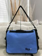 Super Cute Roxy Book Computer Bag Satchel Laptop Bag Pouch Expandable Messenger
