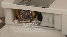 40 blaue Spulen  geeignet für AEG, Gritzner Pfaff, NewLife Nähmaschine  # 2856