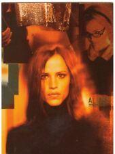 Alias Season 1 Secret Lives Puzzle Chase Card SL5