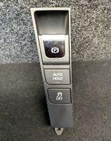 3AB927137 Original VW PASSAT 3C B7 2.0 TDI Schalter Mittelkonsole links