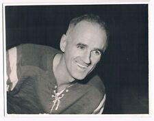 Original Quebec Aces Hockey Adjutor Cote Photo