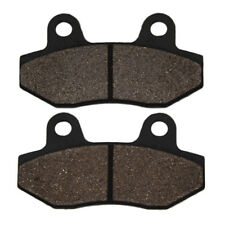 Motorcycle Brake Pads For HYOSUNG Comet GT125 (Naked) 2004-2006 RX125 2001-2002