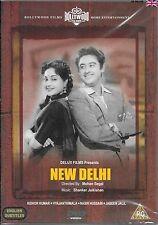 Neuf DELHI - Kishor Kumar / Vyjayanthi Mala - film Bollywood DVD