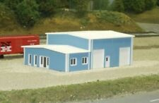 Pikestuff (N-Scale) #541-8006 Contractors Building - Kit - NIB