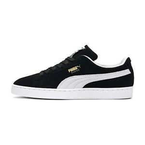 PUMA Men's Suede Classic Sneakers 35263403 $65 (NWB)