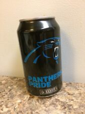 2017 Carolina Panthers bud light nfl kickoff beer can collectors 666327