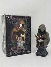 Sandman DESTINY Mini-Bust DC Vertigo Comics Statue New