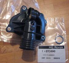 Mg Rover 75 MGZT ZT 2.0 Turbo Diesel Cdt CDTi Termostato Nuevo PEL100570 PEL100571